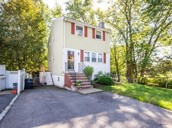3 bed 2 bath Single Family at 20 Argyle Rd Dedham, MA, 02026 is for sale at 419k - 1 of 23