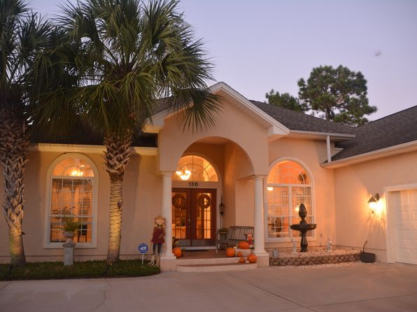 4 bed 4 bath Single Family at 130 N Glades Trl Panama City Beach, FL, 32407 is for sale at 500k - 1 of 19