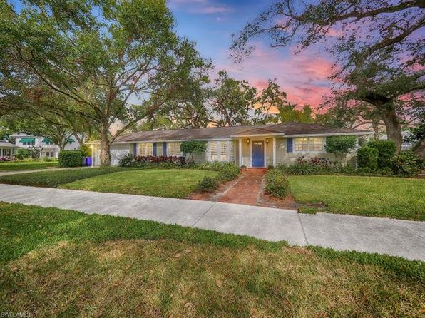 3 bed 2 bath Single Family at 1445 EL PRADO AVE FORT MYERS, FL, 33901 is for sale at 399k - 1 of 22