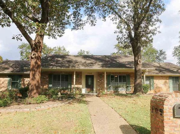 3 bed 2 bath Single Family at 705 Spring Creek Dr Tyler, TX, 75703 is for sale at 200k - 1 of 36