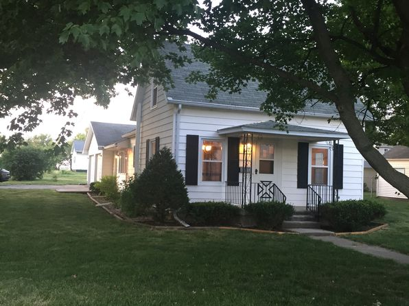 3 bed 2 bath Single Family at 411 W Green St Le Roy, IL, 61752 is for sale at 118k - 1 of 20