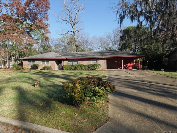 3 bed 2 bath Single Family at 3749 Berkley Dr Montgomery, AL, 36111 is for sale at 68k - 1 of 27