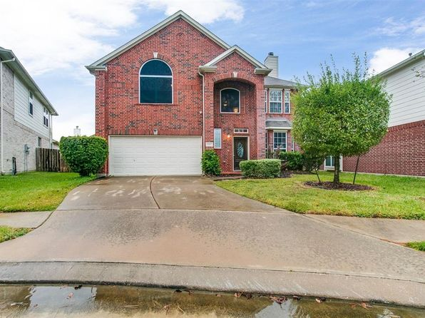 3 bed 3 bath Single Family at 5807 Lundwood Ln Houston, TX, 77084 is for sale at 186k - 1 of 15