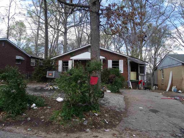 3 bed 1 bath Single Family at 17 Lynwood Dr Spartanburg, SC, 29302 is for sale at 8k - google static map
