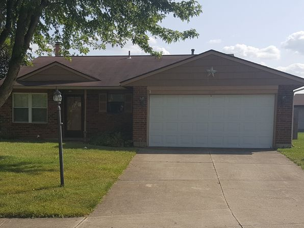 3 bed 2 bath Single Family at 6192 Pine Point Pl Dayton, OH, 45424 is for sale at 110k - google static map