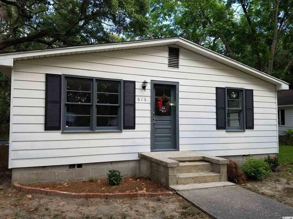 3 bed 1 bath Single Family at 616 Palm St Georgetown, SC, 29440 is for sale at 69k - 1 of 21