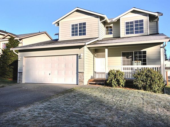 3 bed 3 bath Single Family at 7329 37th Pl NE Marysville, WA, 98270 is for sale at 340k - 1 of 16