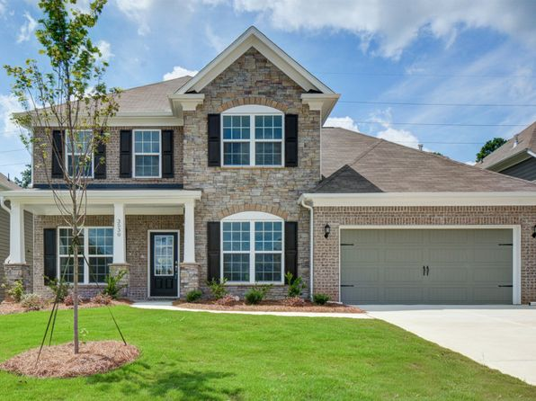 5 bed 5 bath Single Family at 3530 Graham Way SW Lilburn, GA, 30047 is for sale at 409k - 1 of 46