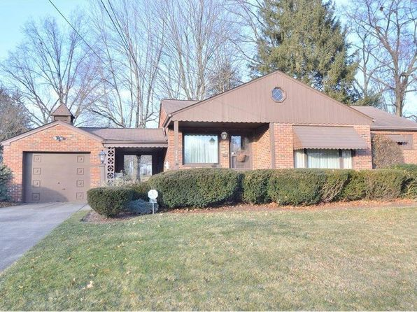 3 bed 2 bath Single Family at 2784 Rexford Rd Youngstown, OH, 44511 is for sale at 59k - 1 of 25
