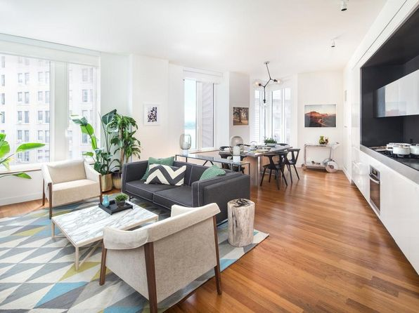 2 bed 2 bath Condo at 15 WILLIAM ST NEW YORK, NY, 10005 is for sale at 2.06m - 1 of 27