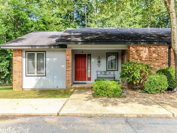 2 bed 2 bath Townhouse at 4 Cortez Ln Hot Springs Village, AR, 71909 is for sale at 78k - 1 of 23
