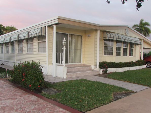 3 bed 3 bath Mobile / Manufactured at 271 NW 53rd Ct Pompano Beach, FL, 33064 is for sale at 138k - 1 of 18