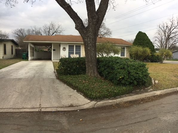 3 bed 1 bath Single Family at 167 Harcourt Ave San Antonio, TX, 78223 is for sale at 115k - 1 of 12