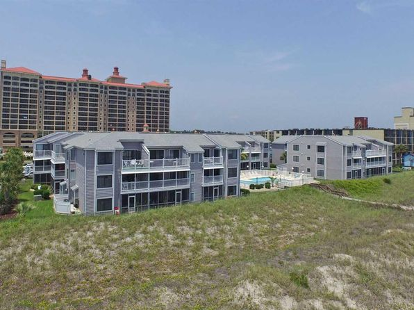 2 bed 2 bath Condo at 1806 N Ocean Blvd North Myrtle Beach, SC, 29582 is for sale at 300k - 1 of 16