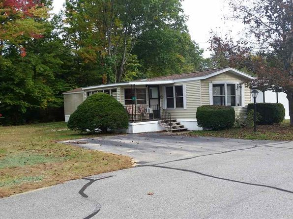 2 bed 1 bath Mobile / Manufactured at 344 Old Lake Shore Rd Gilford, NH, 03249 is for sale at 17k - 1 of 4