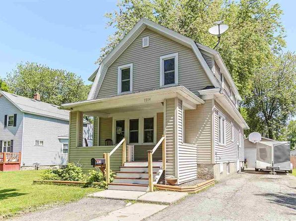 4 bed 1 bath Single Family at 1014 Dousman St Green Bay, WI, 54303 is for sale at 100k - 1 of 23