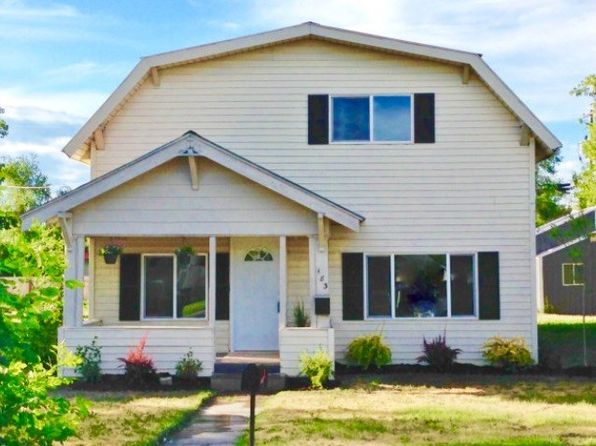 4 bed 2 bath Single Family at 183 E 1st N Rigby, ID, 83442 is for sale at 145k - 1 of 17