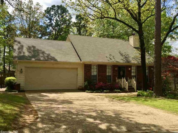 3 bed 2 bath Single Family at 5 Cedar Point Ct Little Rock, AR, 72211 is for sale at 165k - 1 of 18