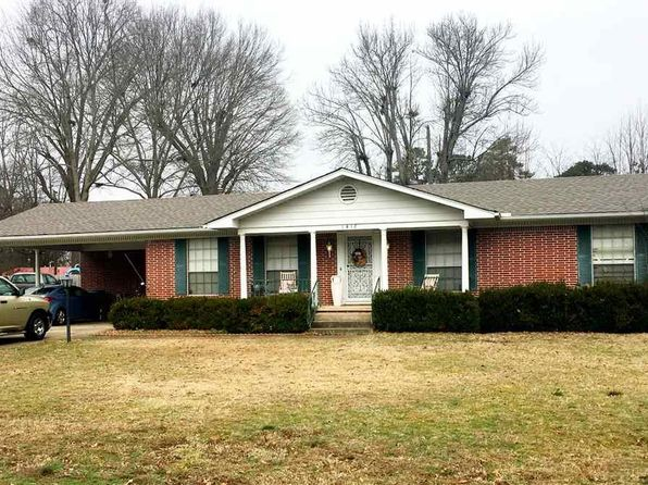 3 bed 2 bath Single Family at 1418 McBee St Malvern, AR, 72104 is for sale at 129k - 1 of 31