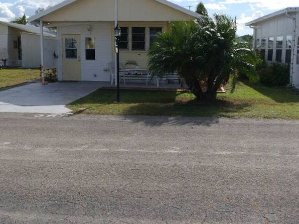 1 bed 1 bath Mobile / Manufactured at 4118 Oahu Ct Ruskin, FL, 33570 is for sale at 13k - 1 of 33