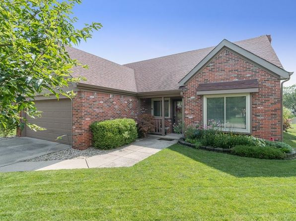 3 bed 2 bath Single Family at 7867 Beanblossom Cir Indianapolis, IN, 46256 is for sale at 160k - 1 of 24