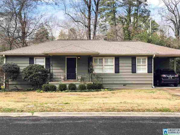 3 bed 2 bath Single Family at 4236 Silver Ct Birmingham, AL, 35213 is for sale at 288k - 1 of 20