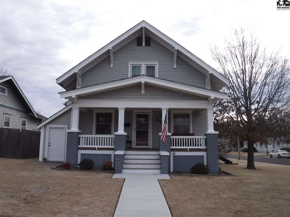 4 bed 3 bath Single Family at 320 S High St Pratt, KS, 67124 is for sale at 165k - 1 of 31