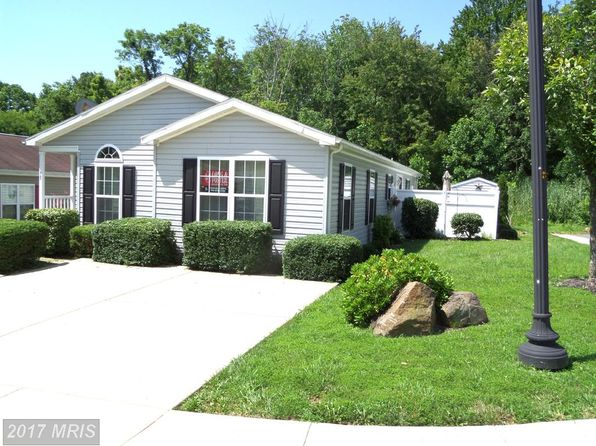 2 bed 2 bath Single Family at 38 Cinnamon Dr Conowingo, MD, 21918 is for sale at 115k - 1 of 26