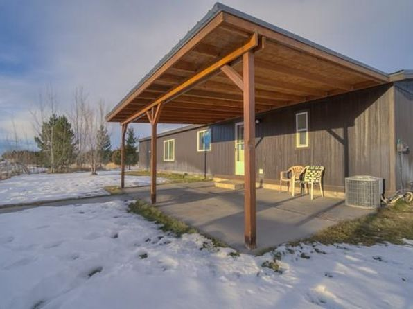 3 bed 2 bath Mobile / Manufactured at 4470 E 200 N Rigby, ID, 83442 is for sale at 230k - 1 of 23