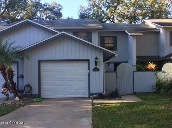 3 bed 3 bath Townhouse at 1392 Wilderness Ln Titusville, FL, 32796 is for sale at 127k - 1 of 6
