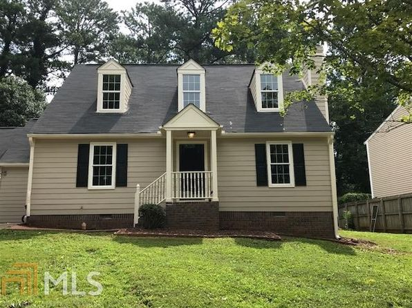 4 bed 3 bath Single Family at 1343 Oakengate Dr Stone Mountain, GA, 30083 is for sale at 205k - 1 of 30