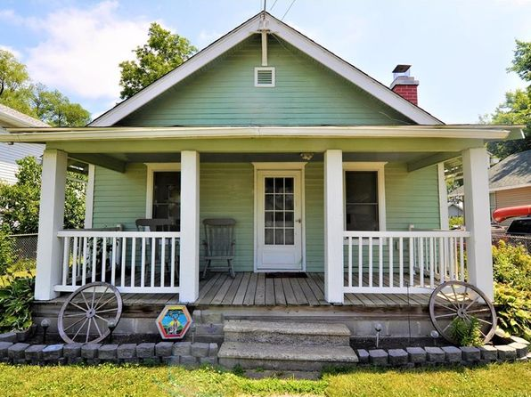 2 bed 1 bath Single Family at 310 SE 1st St Melcher, IA, 50163 is for sale at 80k - 1 of 15