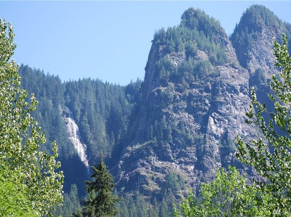 ... North Bend, WA. $60,000 (Jun 16)