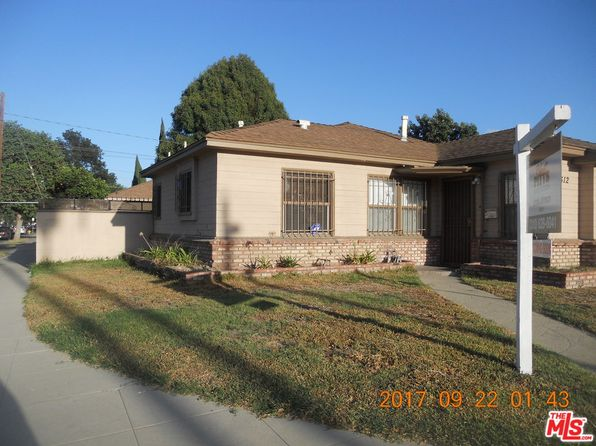 3 bed 1 bath Single Family at 1612 N Chester Ave Compton, CA, 90221 is for sale at 365k - 1 of 4