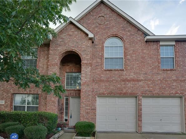 4 bed 3 bath Single Family at 1107 Red Robin Dr Aubrey, TX, 76227 is for sale at 260k - 1 of 61