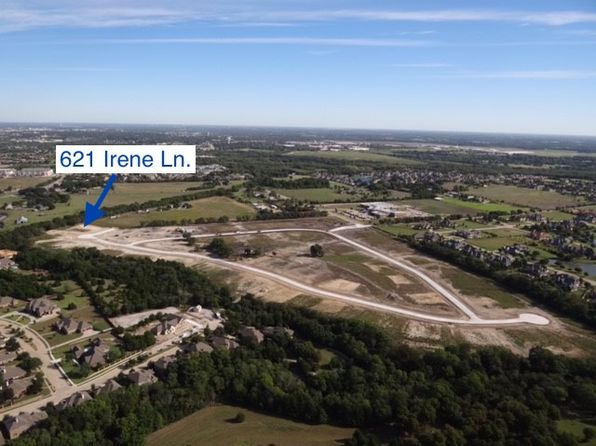 null bed null bath Vacant Land at 621 Irene Ln Fairview, TX, 75069 is for sale at 255k - 1 of 5