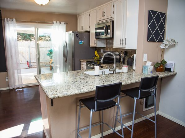 2 bed 1 bath Townhouse at 6427 Bell Bluff Ave San Diego, CA, 92119 is for sale at 325k - 1 of 28