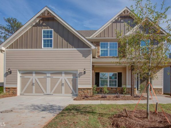 4 bed 3 bath Single Family at 181 Cliffhaven Cir Newnan, GA, 30263 is for sale at 281k - 1 of 26