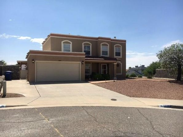 4 bed 3 bath Single Family at 4417 MARCUS URIBE DR EL PASO, TX, 79934 is for sale at 270k - 1 of 30