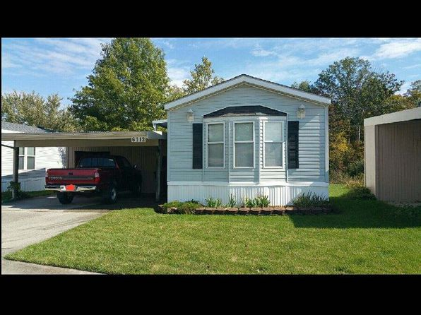 2 bed 2 bath Single Family at 6112 Willow Green Dr Fort Wayne, IN, 46818 is for sale at 19k - 1 of 2