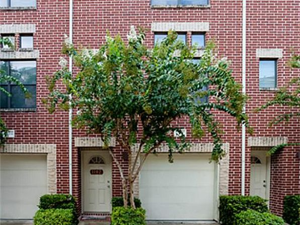 2 bed 2 bath Townhouse at 3501 Link Valley Dr Houston, TX, 77025 is for sale at 217k - 1 of 15