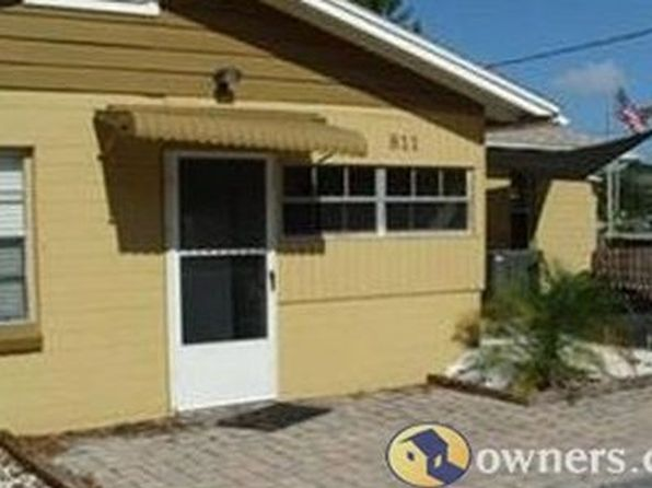 3 bed 1 bath Single Family at 811 49th St N Saint Petersburg, FL, 33710 is for sale at 190k - 1 of 5