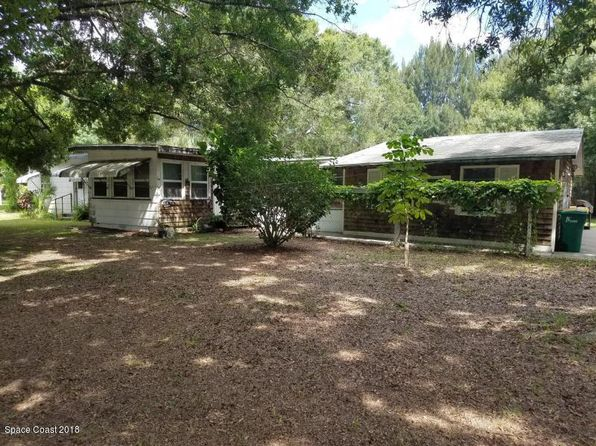 4 bed 4 bath Single Family at 1942 Pinewood Rd Melbourne, FL, 32934 is for sale at 170k - 1 of 5