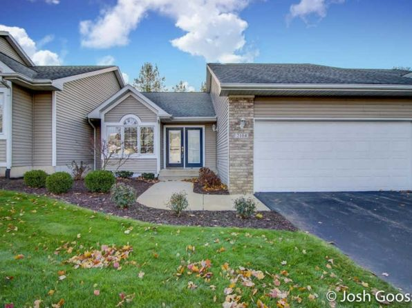 2 bed 2.5 bath Condo at 2104 Blue Bellway NW Grand Rapids, MI, 49504 is for sale at 200k - 1 of 35