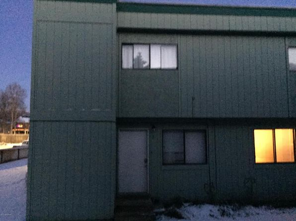 2 bed 1 bath Condo at 6222 E 12th Ave Anchorage, AK, 99504 is for sale at 140k - 1 of 11