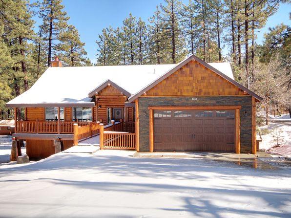 4 bed 3 bath Single Family at 699 Conklin Rd Big Bear Lake, CA, 92315 is for sale at 669k - 1 of 31