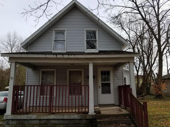 3 bed 2 bath Single Family at 621 S 5th St Niles, MI, 49120 is for sale at 40k - 1 of 14