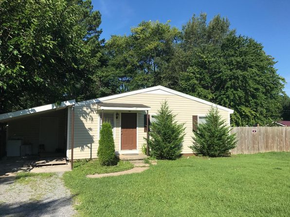 3 bed 1 bath Single Family at 200 Wesley St Tullahoma, TN, 37388 is for sale at 43k - 1 of 9