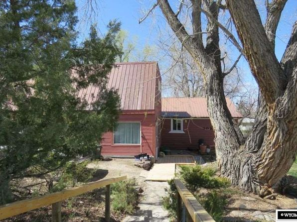 3 bed 2 bath Single Family at 309 Del St Lander, WY, 82520 is for sale at 190k - 1 of 20
