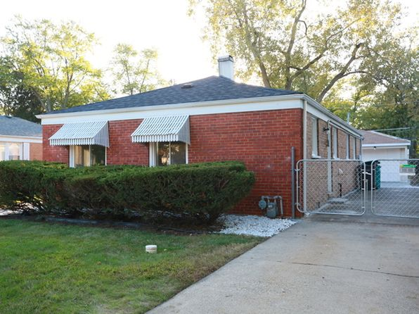 3 bed 1 bath Single Family at 430 Granville Ave Hillside, IL, 60162 is for sale at 169k - 1 of 17